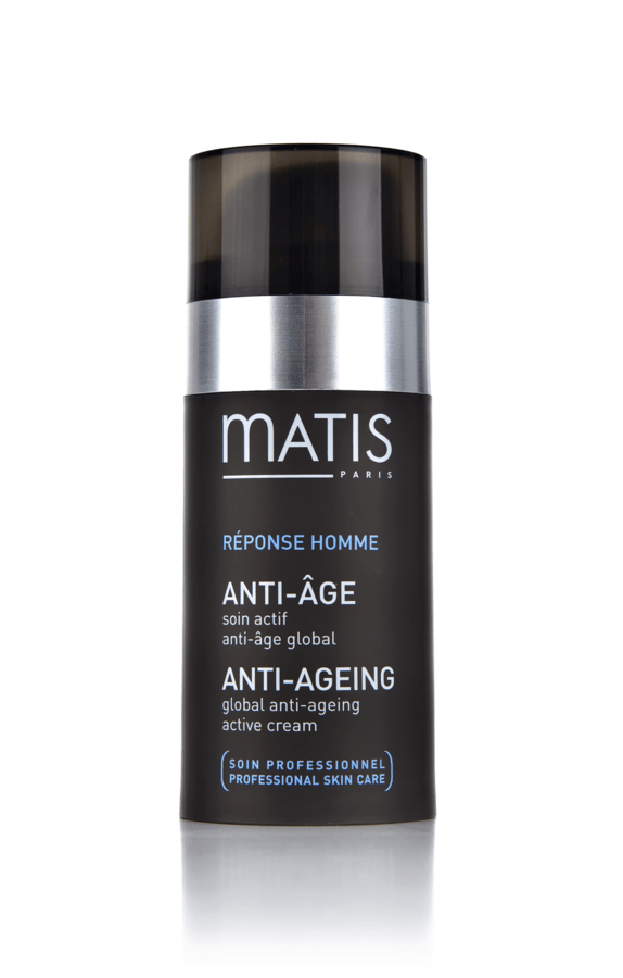 Matis Réponse Homme Global Anti-Aging Active Cream (50 ml)