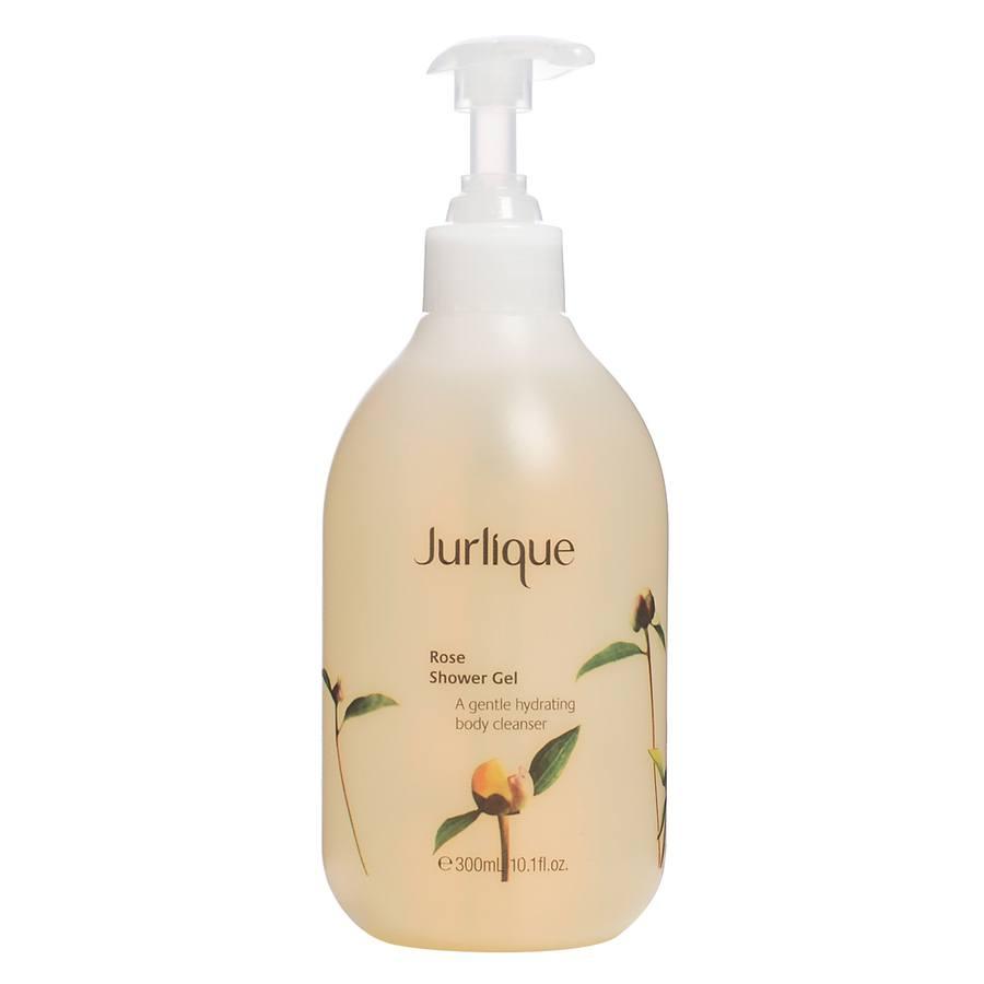 Jurlique Shower Gel, Rose (300ml)