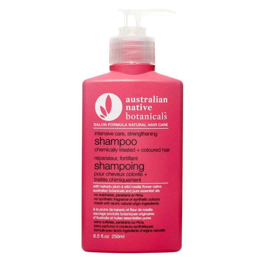 Australian Native Botanicals Shampoo - Coloured Hair 250ml