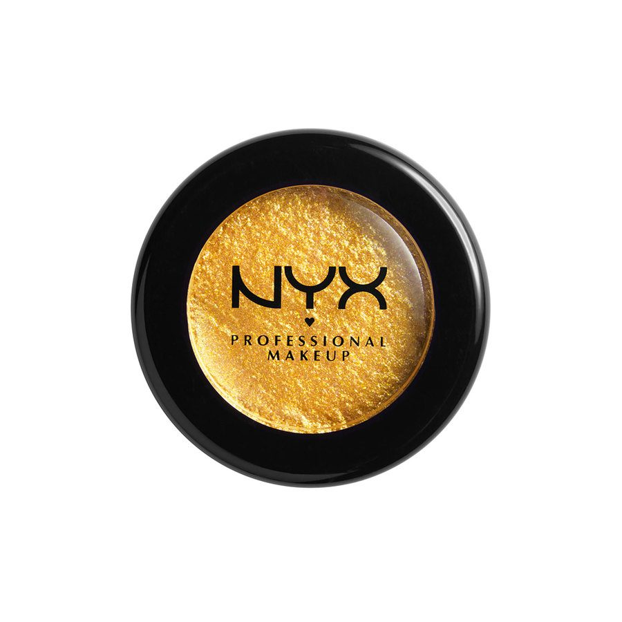 NYX Professional Makeup Foil Play Cream Eyeshadow, Golder (2,2 g)