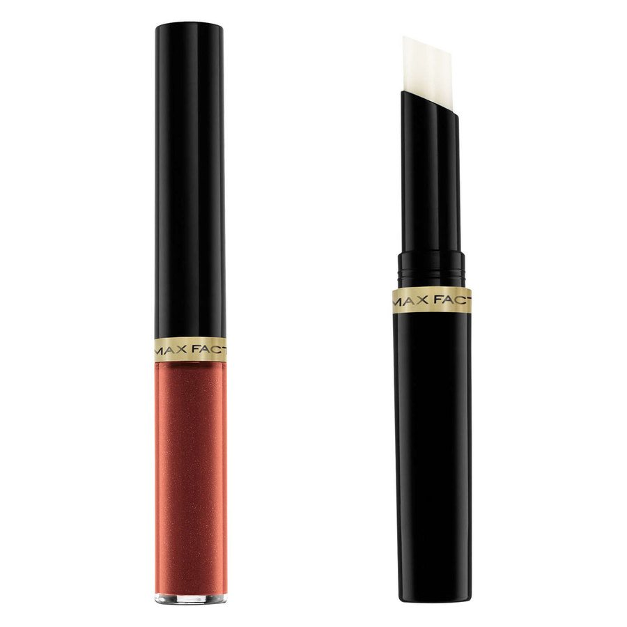Max Factor Lipfinity Spicy Duo 070
