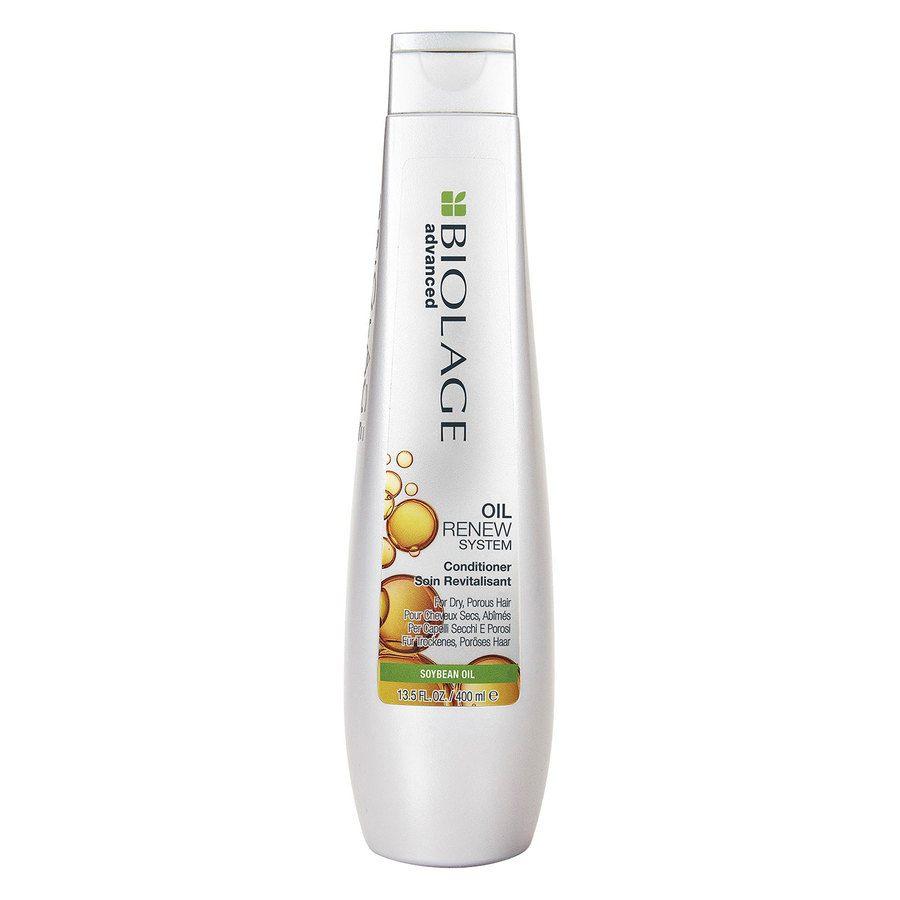 Biolage Oil Renew Conditioner (400 ml)