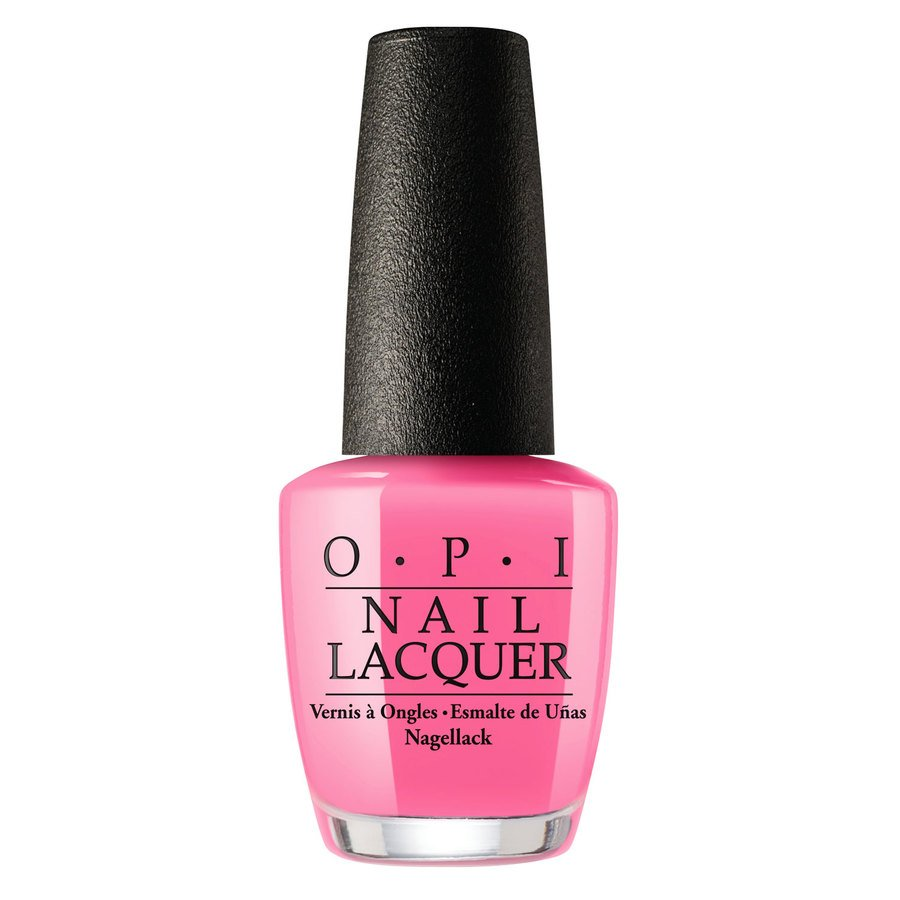 OPI California Dreaming Collection, Malibu Pier Pressure NLD36