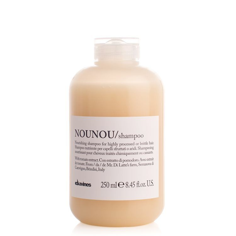 Davines Nounou Nourishing Illuminating Shampoo (farbbehandeltes Haar) (250 ml)