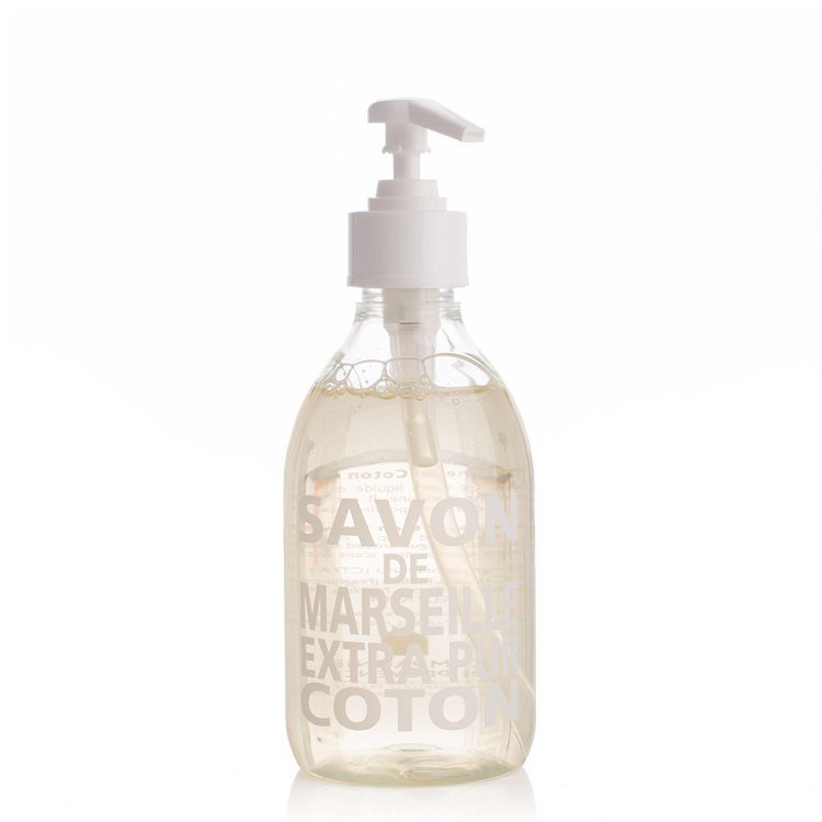 Compagnie De Provence Liquid Soap Cotton Flower 300ml