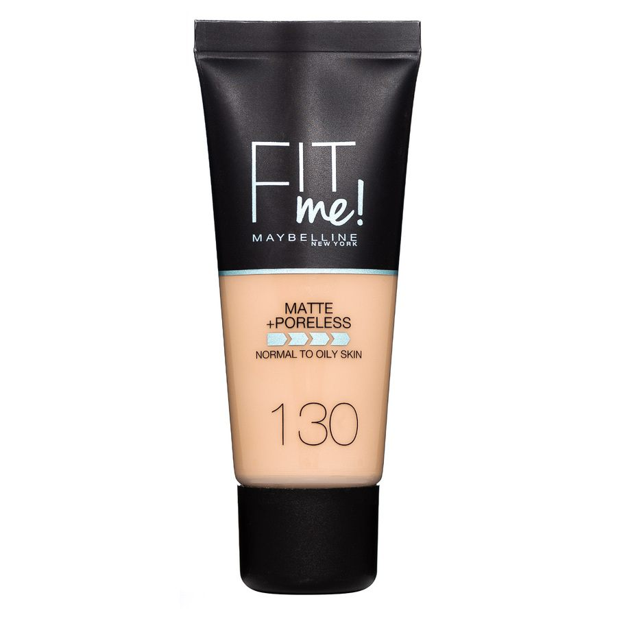 Maybelline Fit Me Liquid Foundation Buff Beige 130 30ml