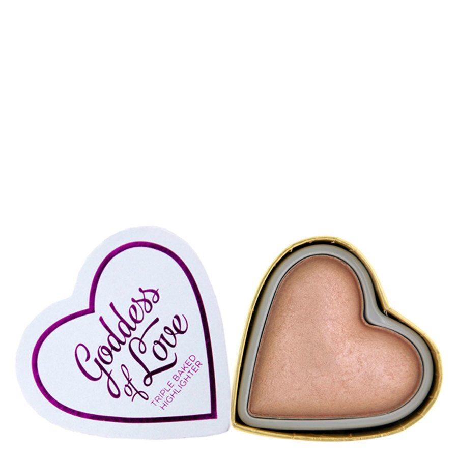 I Heart Revolution Hearts Highlighter Goddess Of Love