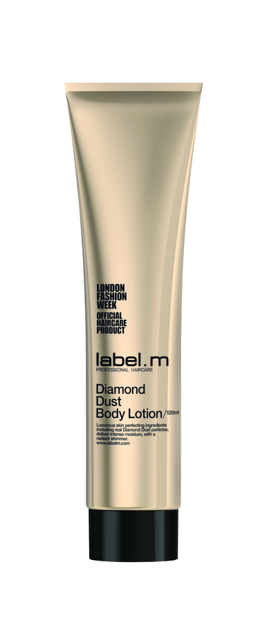 Label.m Diamond Dust Body Lotion (120 ml)