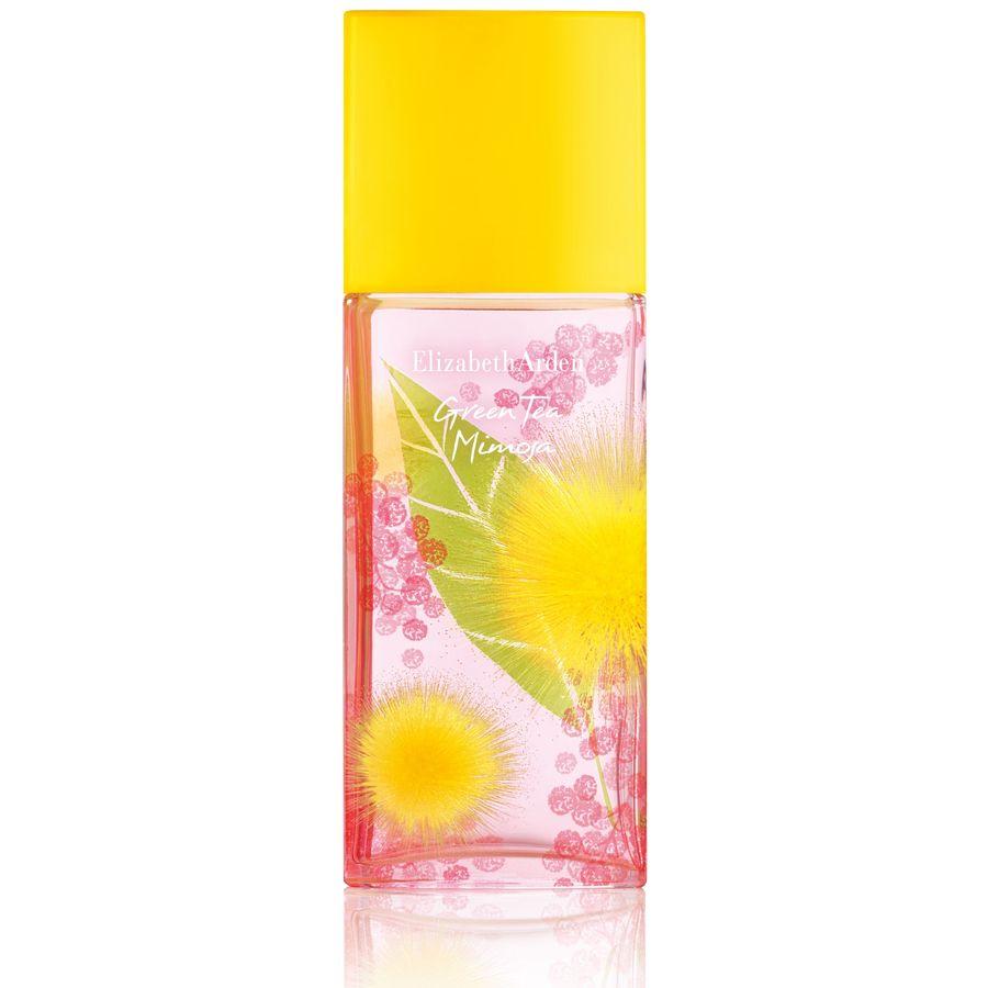 Elizabeth Arden Green Tea Mimosa Eau De Toilette (50ml)