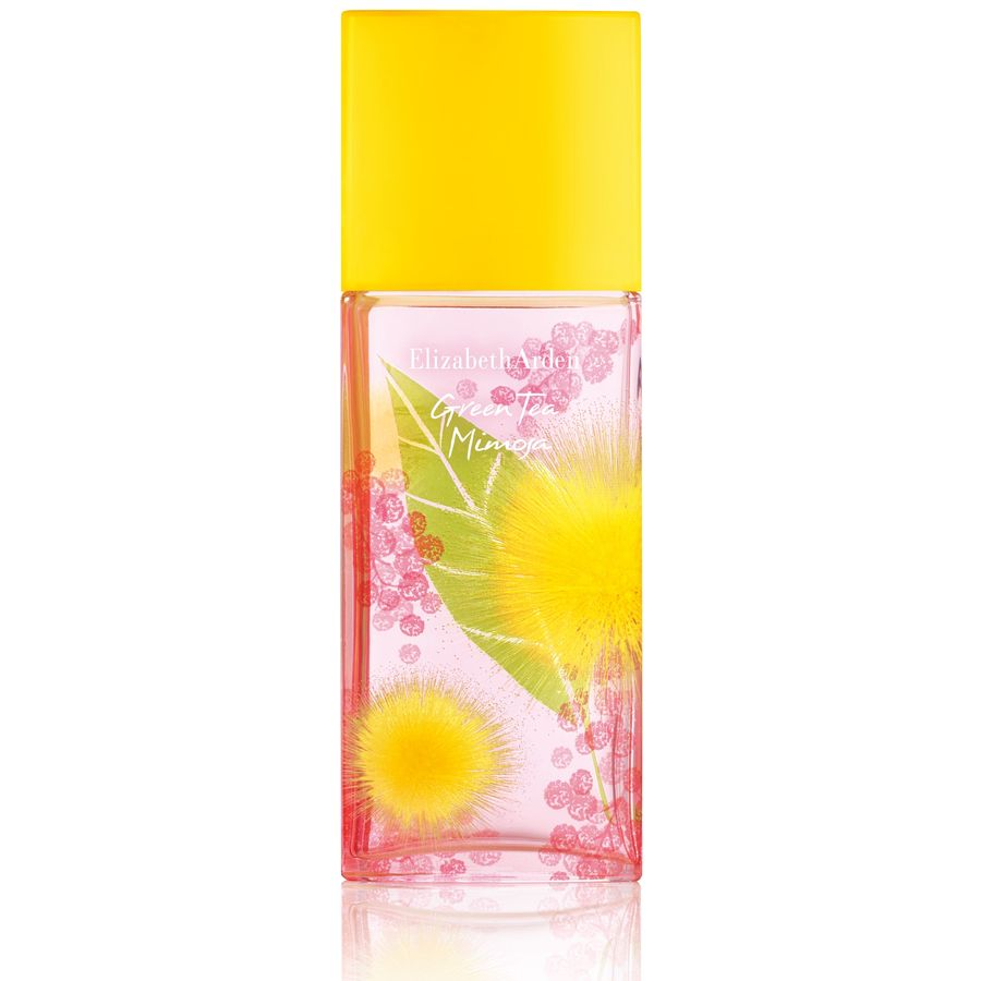 Elizabeth Arden Green Tea Mimosa Eau De Toilette (50 ml)