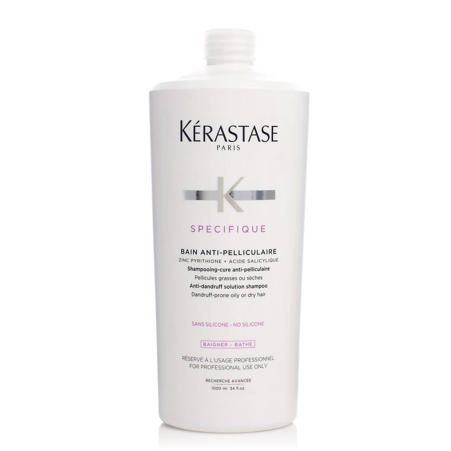Kérastase Specifique Bain Anti-Pelliculaire Shampoo (1000 ml)