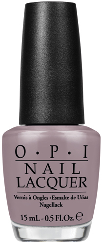 OPI Brazil Collection, Taupe-less Beach NLA61 (15 ml)