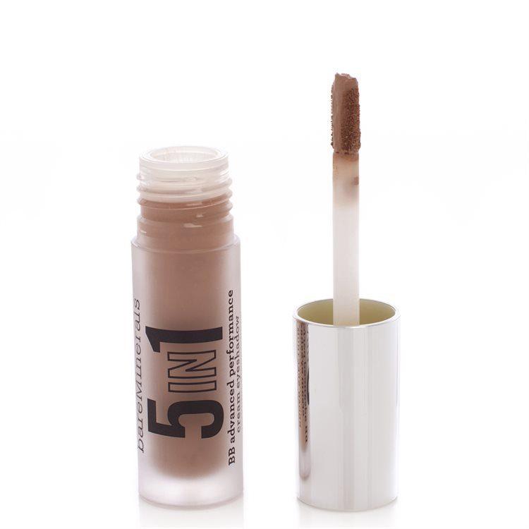 BareMinerals 5-in-1 BB Cream Eyeshadow (3 ml), Radiant Sand