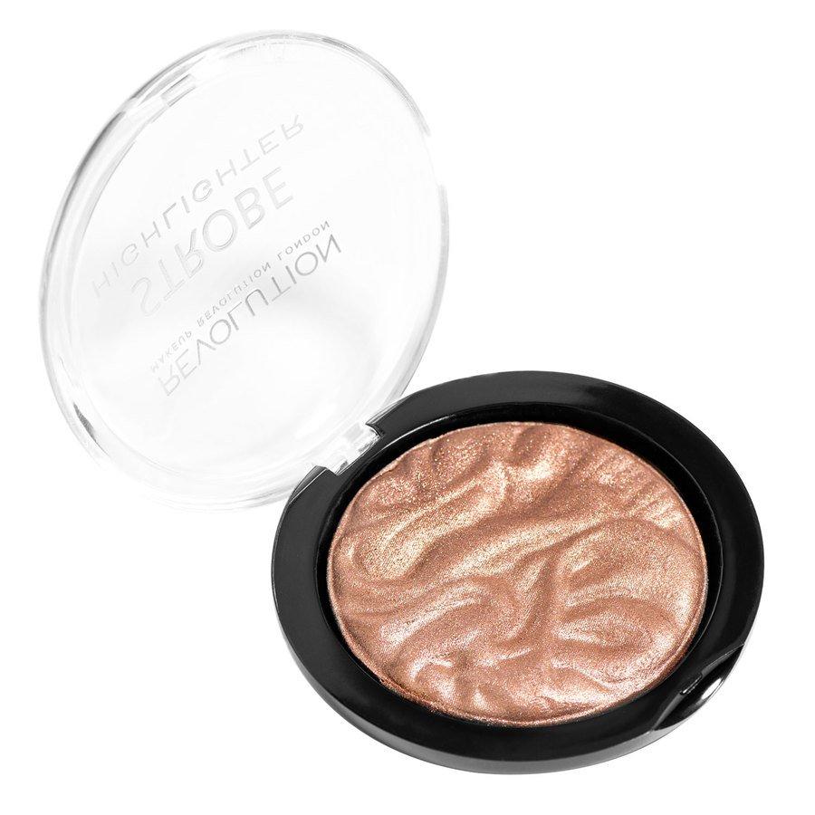 Makeup Revolution Strobe Highlighter, Rejuvinate