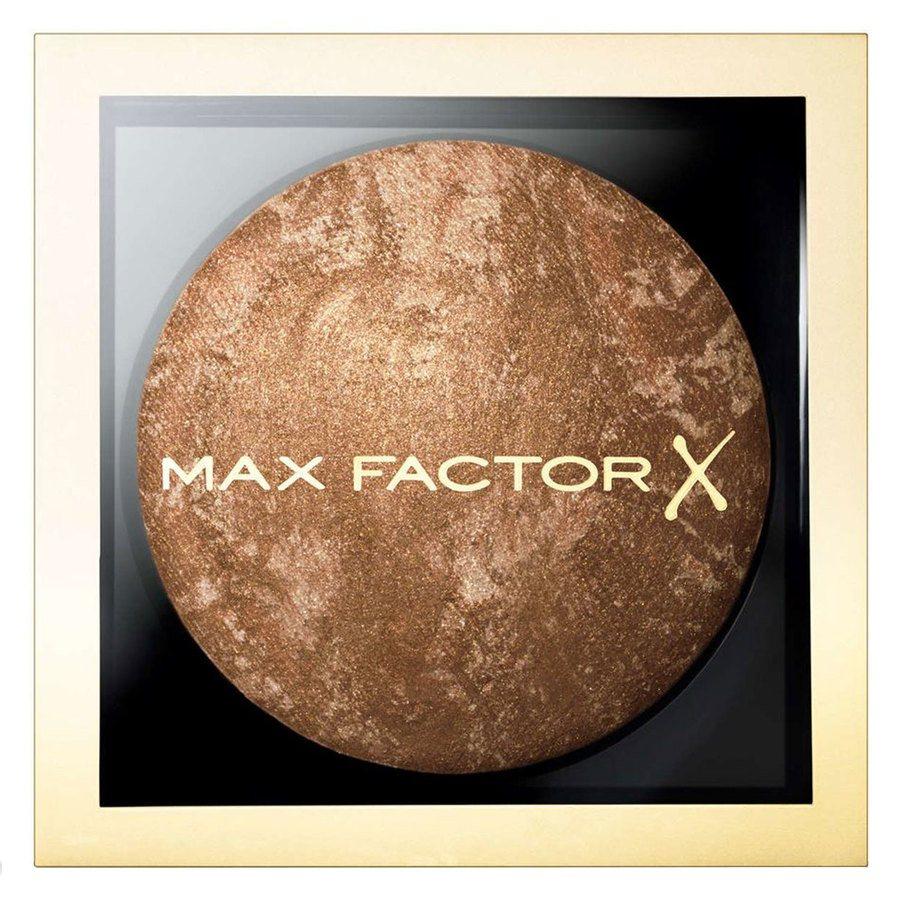 Max Factor Creme Bronzer, 05 Light Gold (3 g)