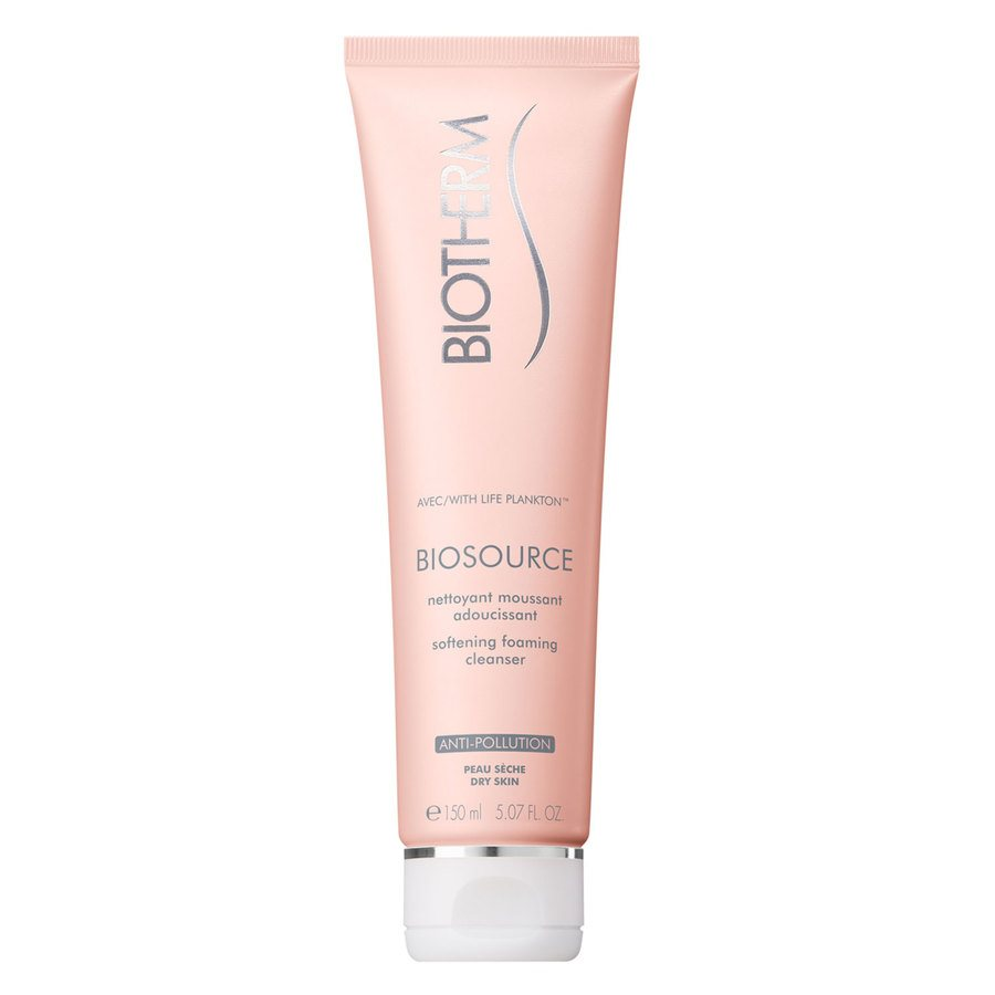 Biotherm Smooth Foam Hydra-Comfort Cleanser (150 ml)