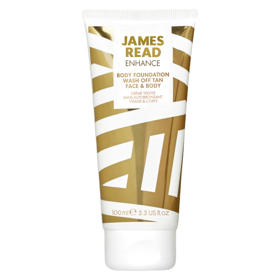 James Read Body Foundation Wash Off Tan Face & Body (100 ml)