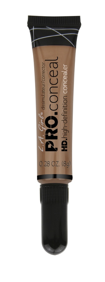 L.A. Girl Cosmetics Pro Conceal HD Concealer, Espresso GC985 (8 g)