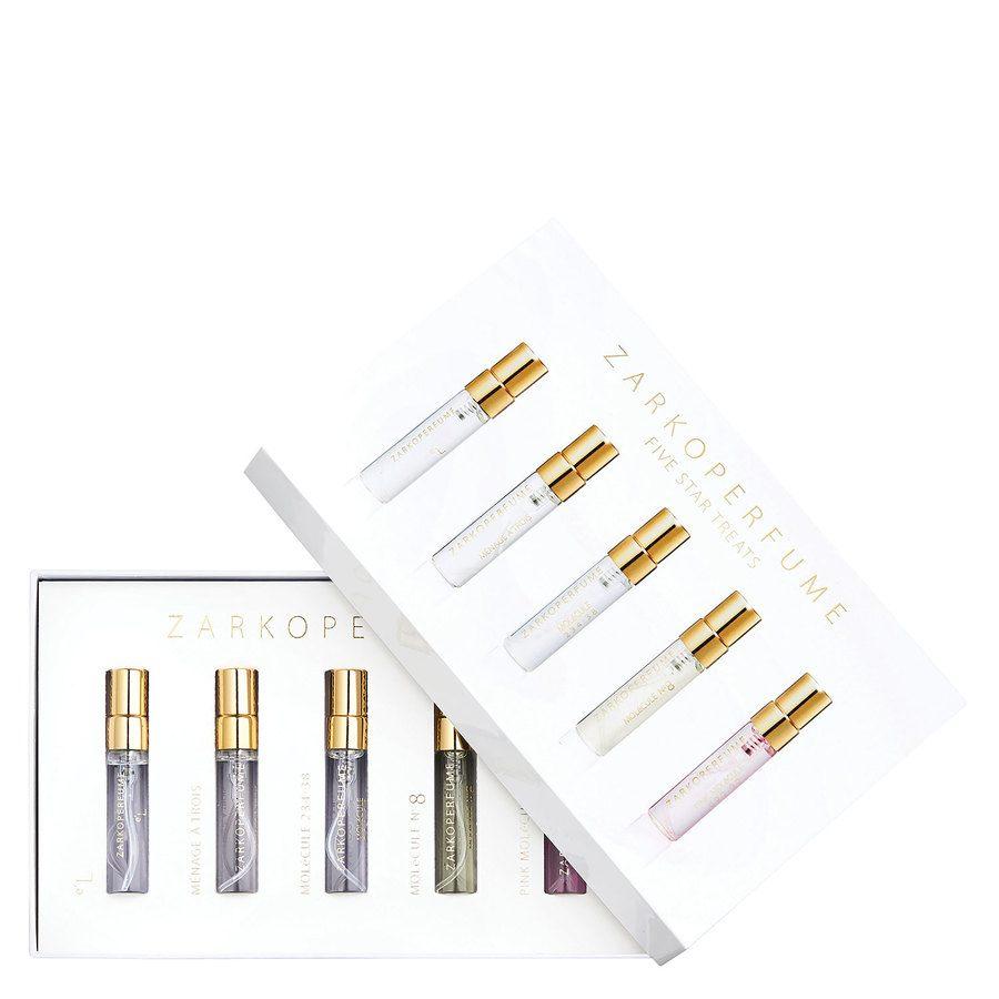 Zarkoperfume Five Star Treats Gift Set