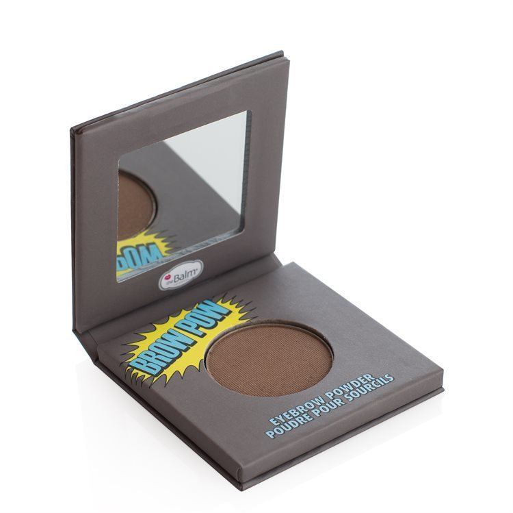 theBalm Brow Pow Eye Brow Powder, Blond