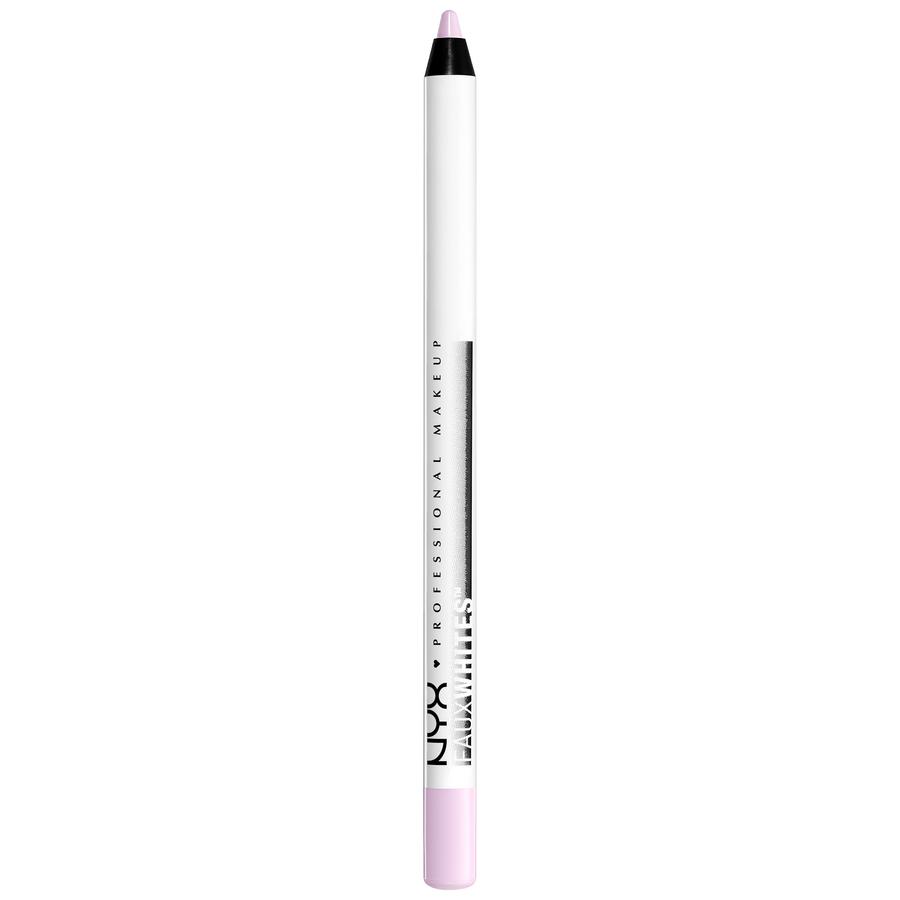 NYX Professional Makeup Faux White's Inner Eye Brightener, Lavender Blush (1,3g)