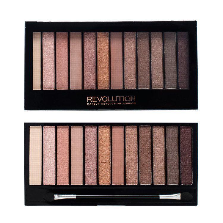 Makeup Revolution Redemption Palette Iconic 3 14g