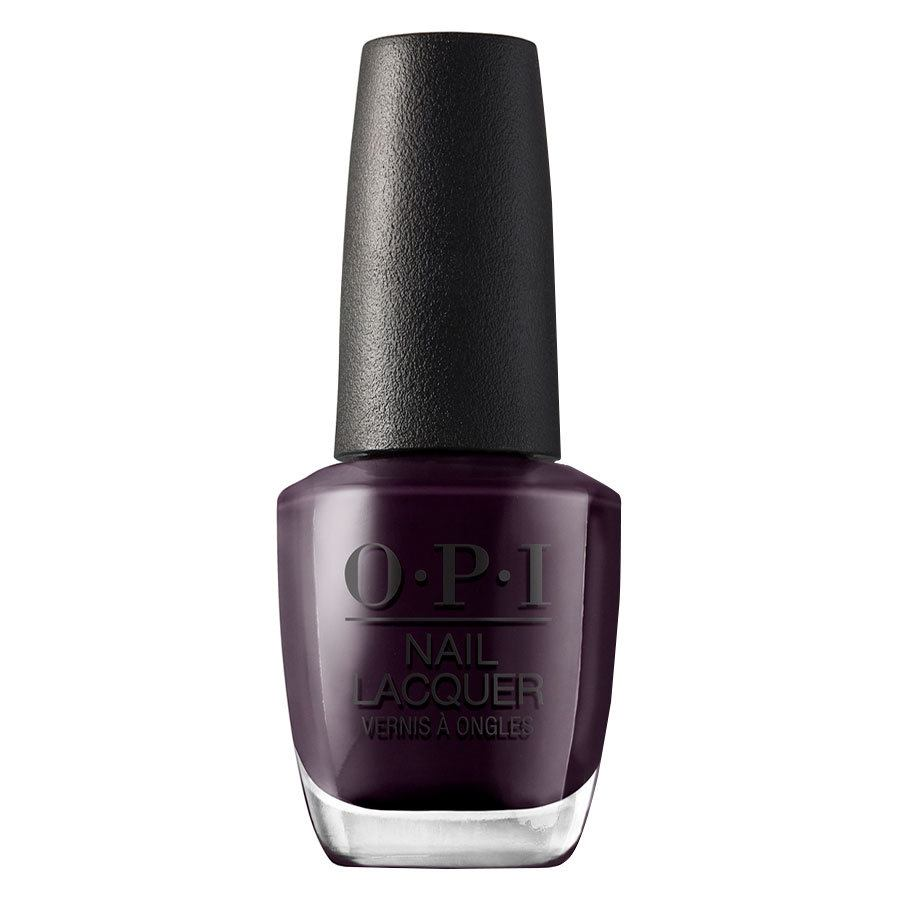 OPI Scotland Collection, Good Girls Gone Plaid (15 ml)