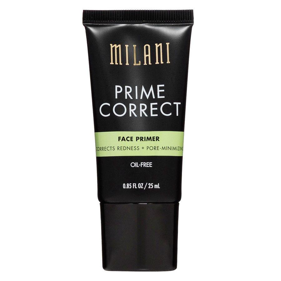 Milani Prime Correct Redness + Pore Minimizing (25 ml)