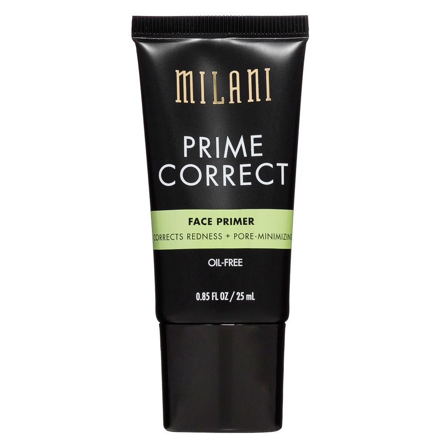 Milani Prime Correct Redness + Pore Minimizing (25 ml)
