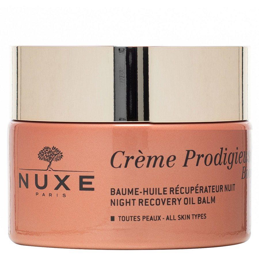 Nuxe Cream Prodigious Boost Night Recuperator Oil Balm (50 ml)