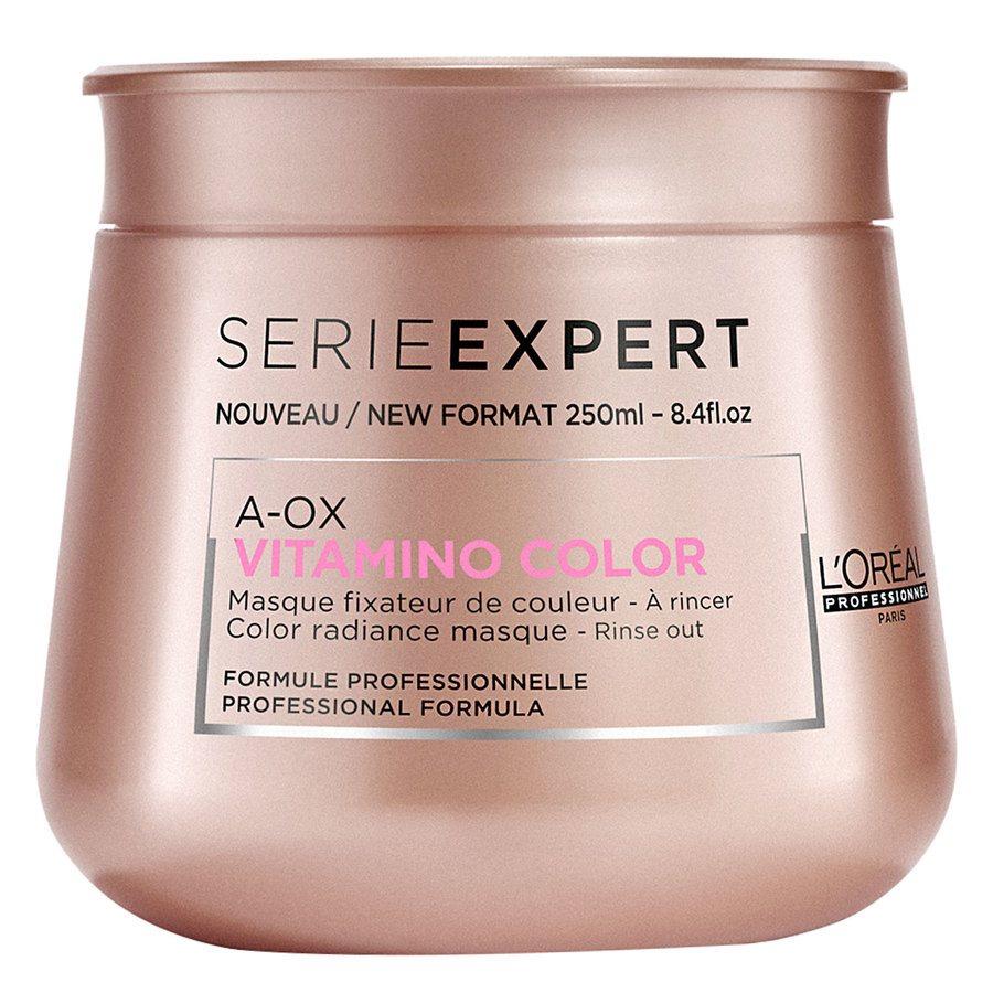L'Oréal Professionnel Série Expert A-OX Vitamino Color Masque (250 ml)