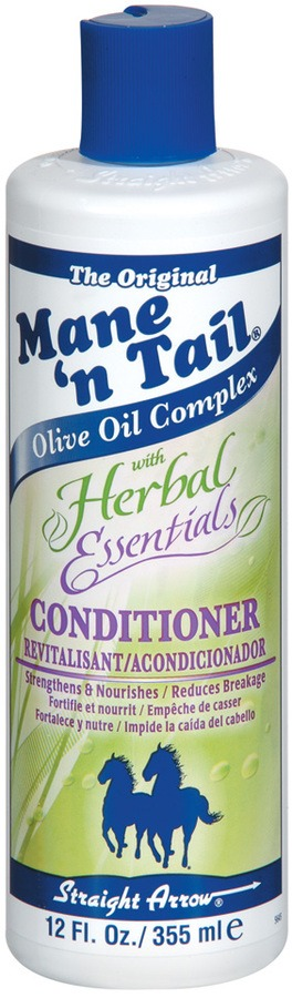 Mane 'n Tail® Herbal Essentials Conditioner (355 ml)