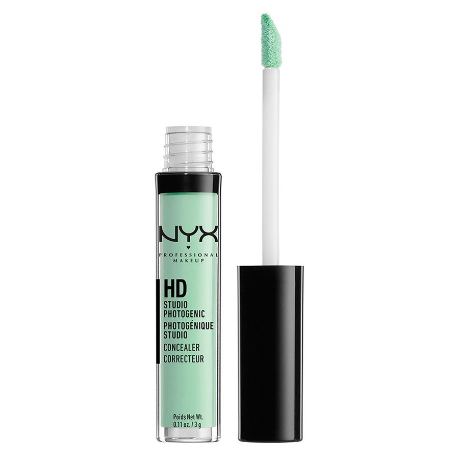 NYX Professional Makeup Concealer Wand Green