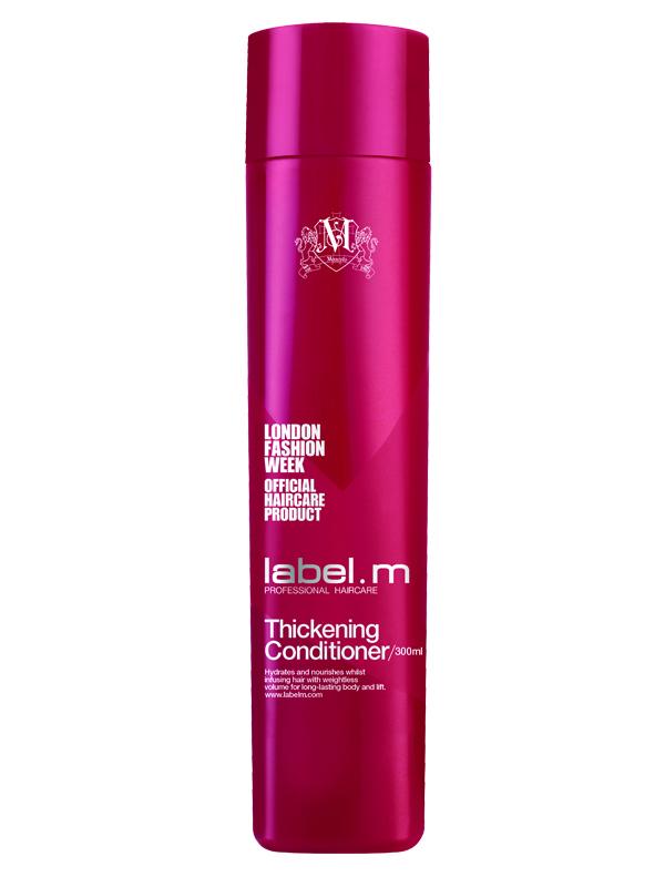 label.m Thickening Conditioner (300 ml)