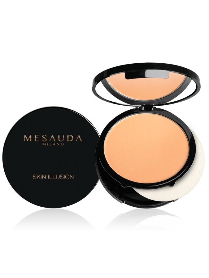 Mesauda Milano Skin Illusion (9 g), 05 Canelle
