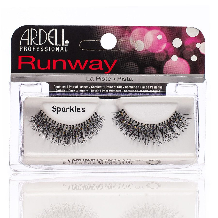 Ardell Wildlash Just For Fun Wimpern, Sparkles