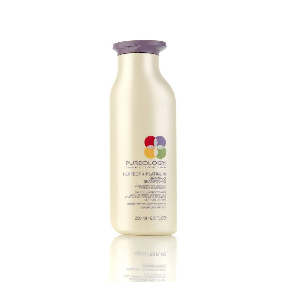 Pureology Perfect 4 Platinum Shampoo (250 ml)
