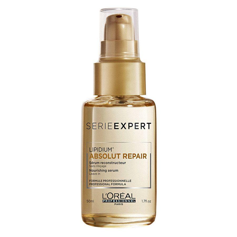 L'Oréal Professionnel Série Expert Lipidium Absolut Repair Nourishing Serum (50 ml)