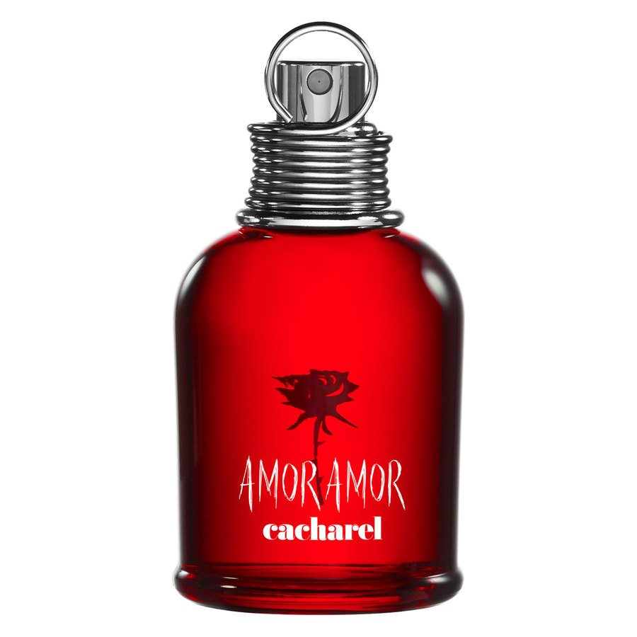 Cacharel Amor Amor Eau De Toilette For Her (30 ml)