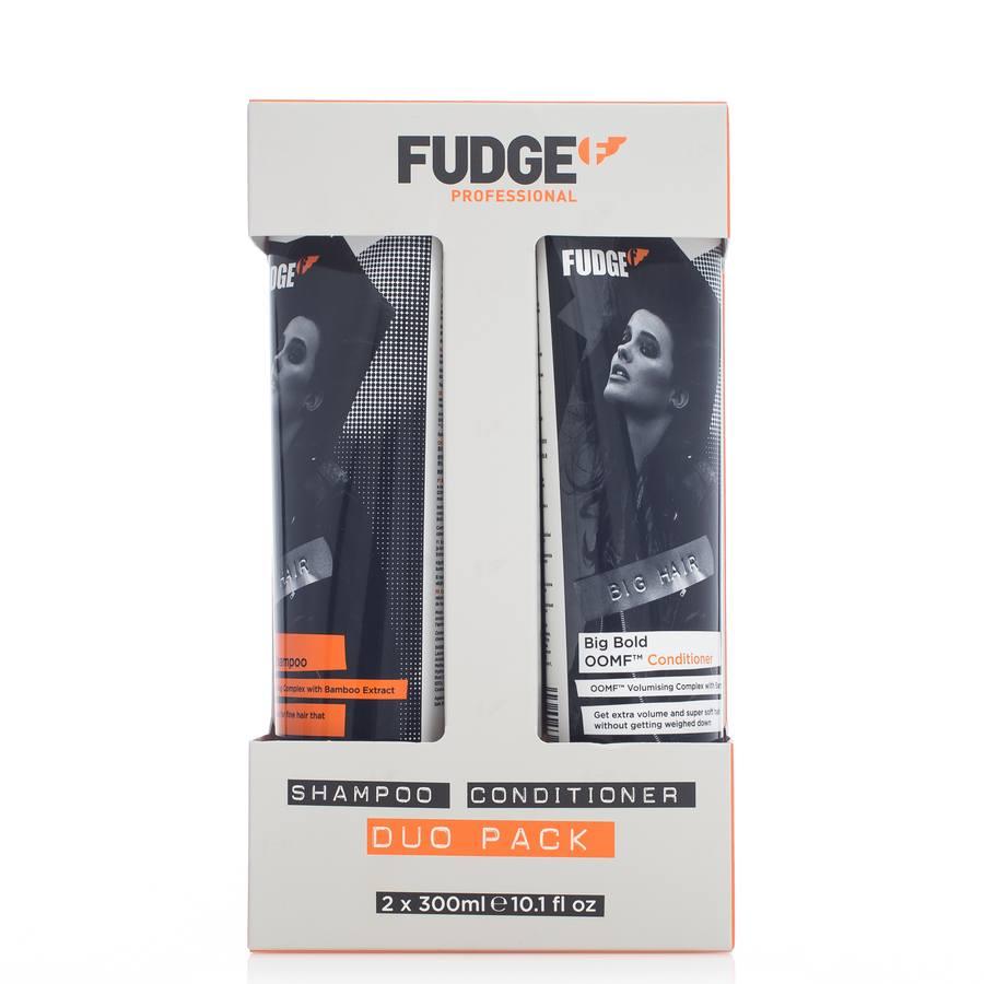 Fudge Hair Big Volume Shampoo (300 ml)