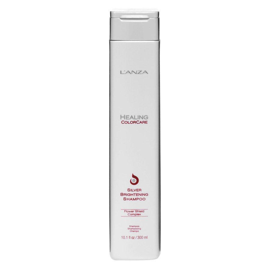 Lanza Healing Colorcare Silver Brightening Shampoo 300 ml