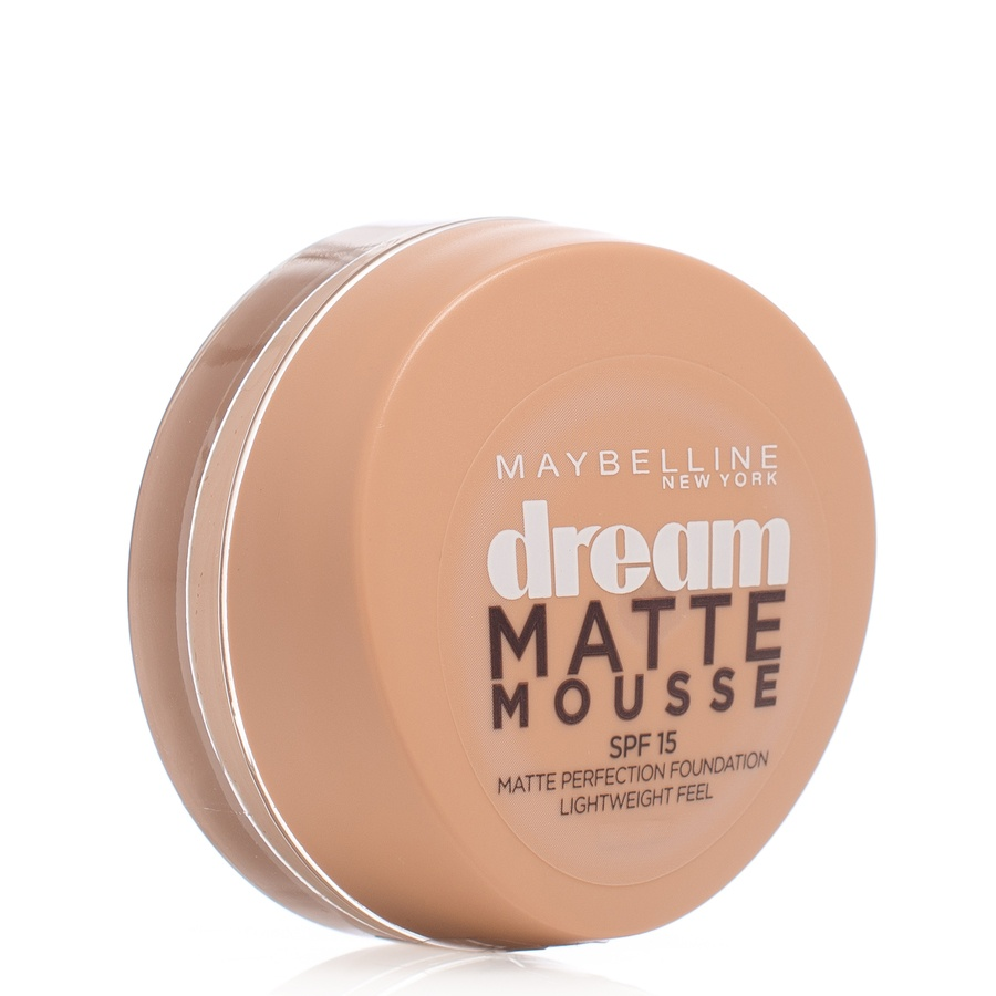 Maybelline Dream Matte Mousse (18 ml), 020 Cameo