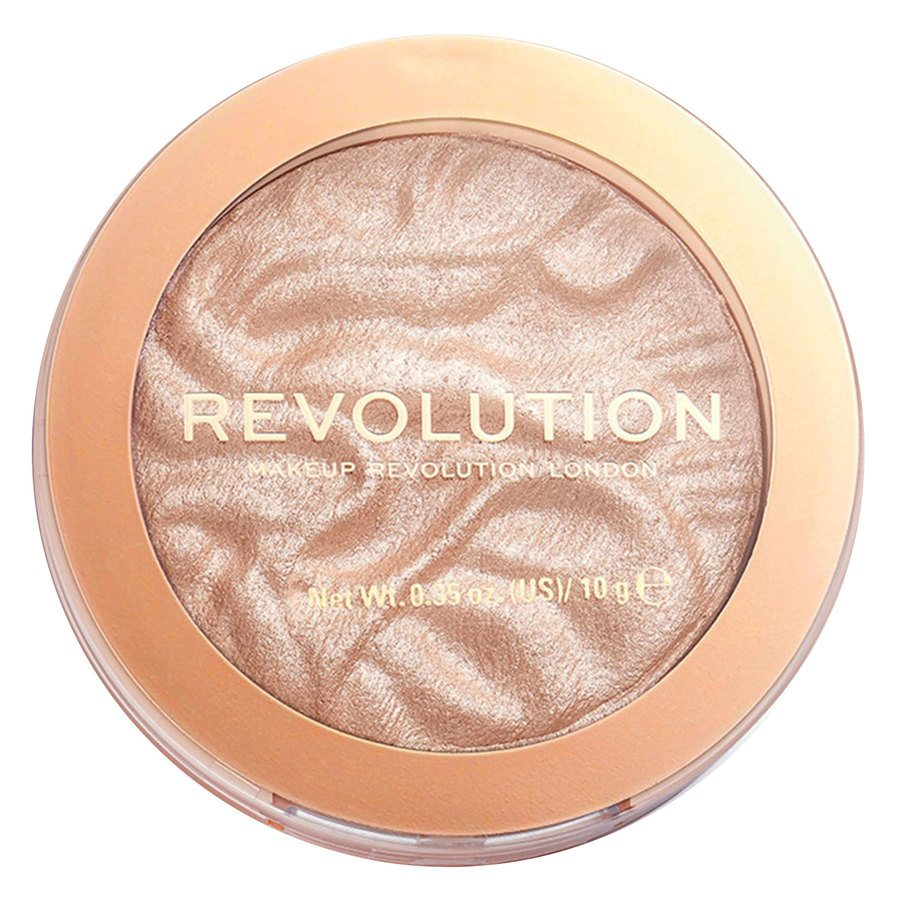 Makeup Revolution Highlight Reloaded, Dare to Divulge (10 g)