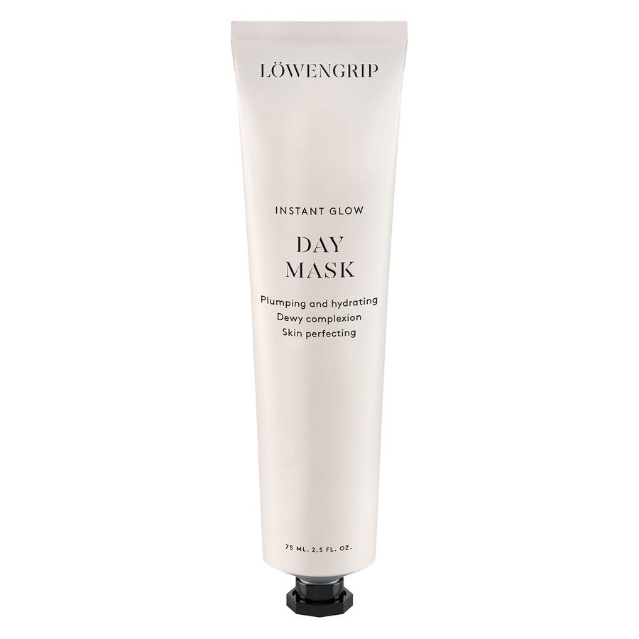 Löwengrip Instant Glow Day Mask (75 ml)