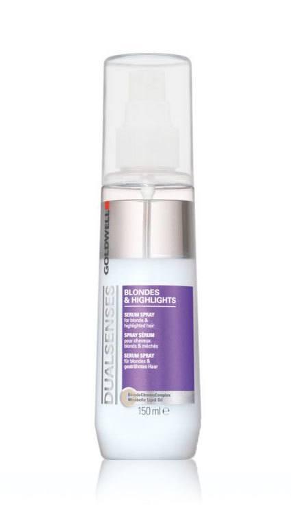 Goldwell Dualsenses Blondes & Highlights Serum Spray (150 ml)