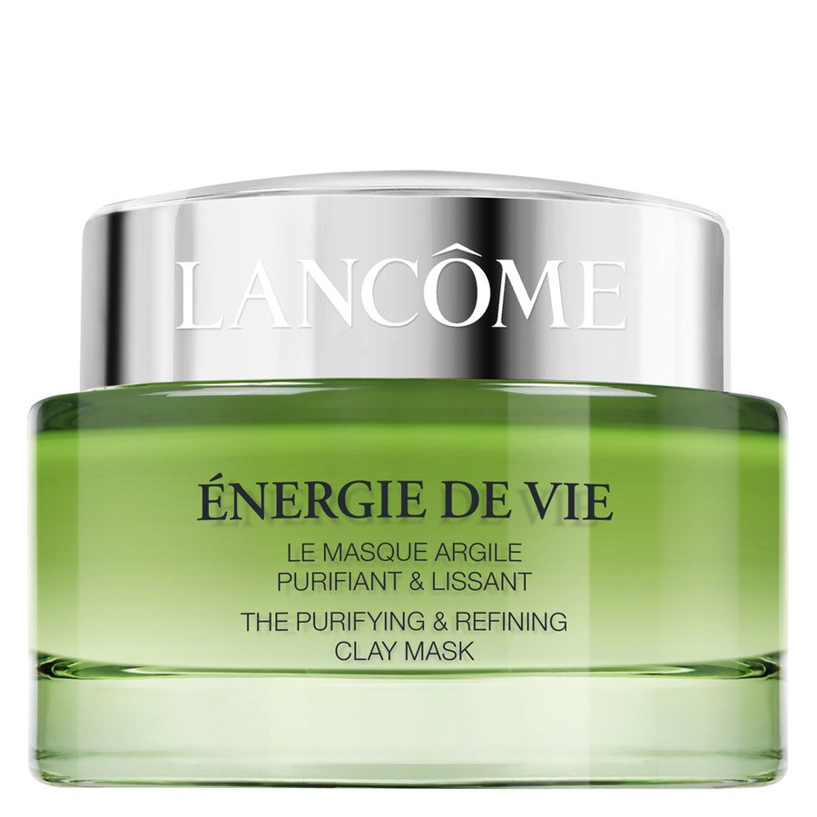 Lancôme Energie The Spending Green Clay Mask 75ml