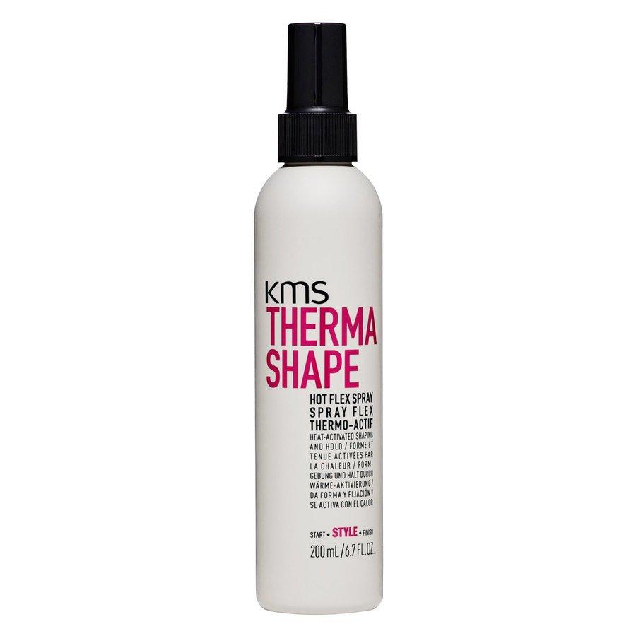 KMS Therma Shape Hot Flex Spray (200 ml)