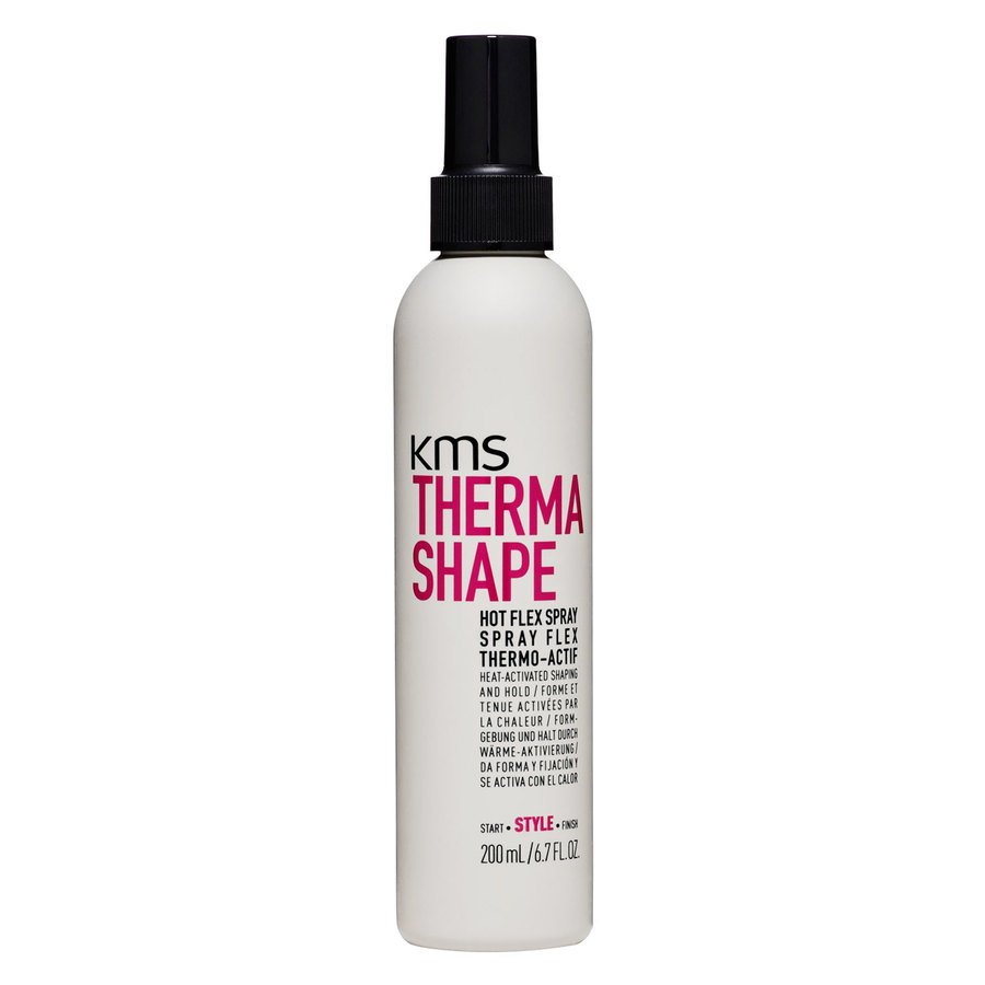 KMS Therma Shape Hot Flex Spray (200 ml)