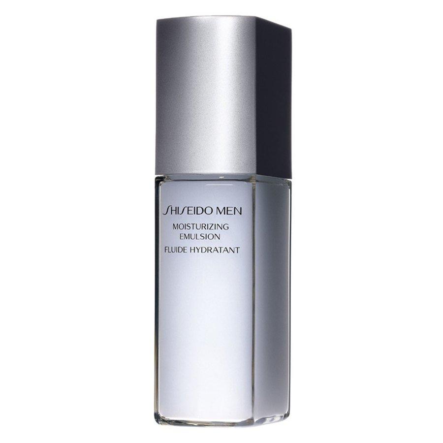Shiseido Men Moisturising Emulsion (100 ml)