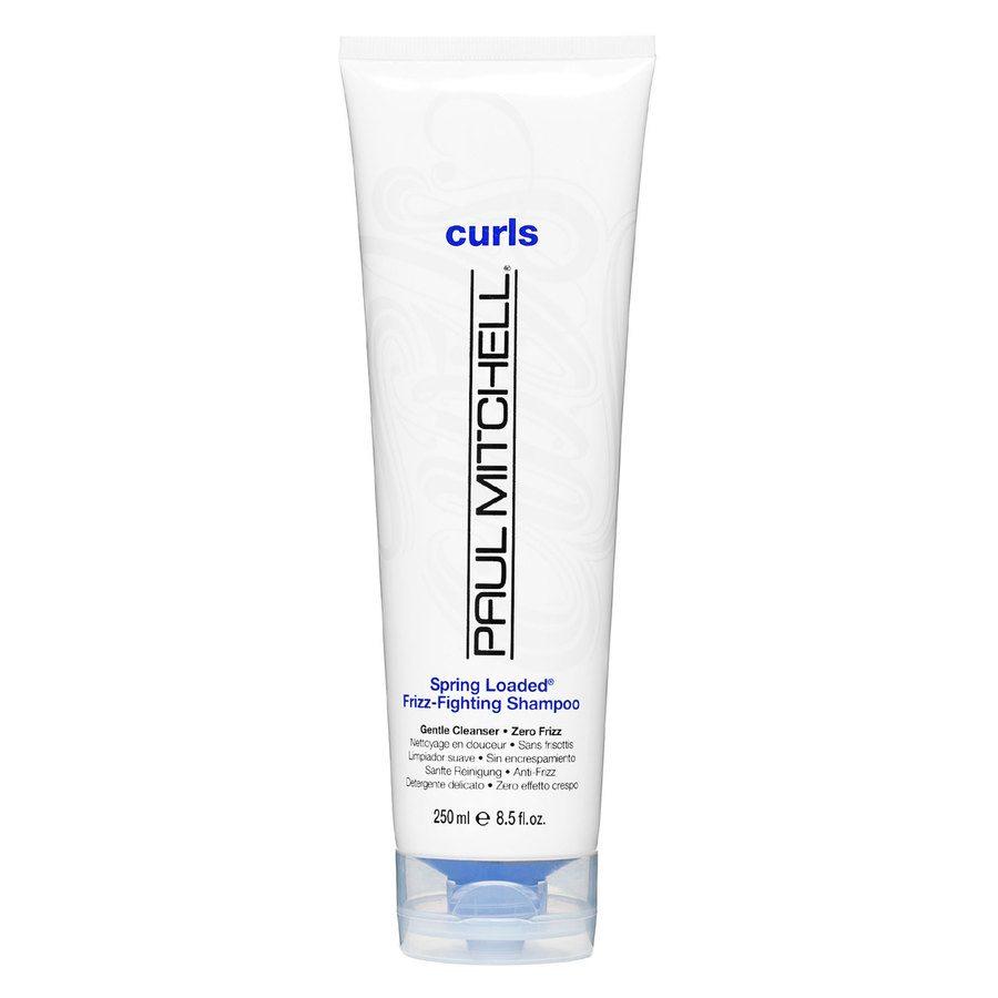 Paul Mitchell Curls Spring Loaded Frizz-Fighting Shampoo (250 ml)